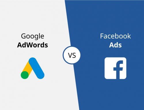 Google Adwords vs Facebook Ads: scegli quello giusto per il tuo piano di marketing immobiliare